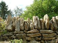 Mirza Galib Stone_wall_web